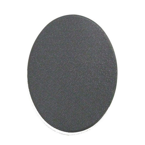 Nugget Finder 8 x 6 Elliptical Skidplate