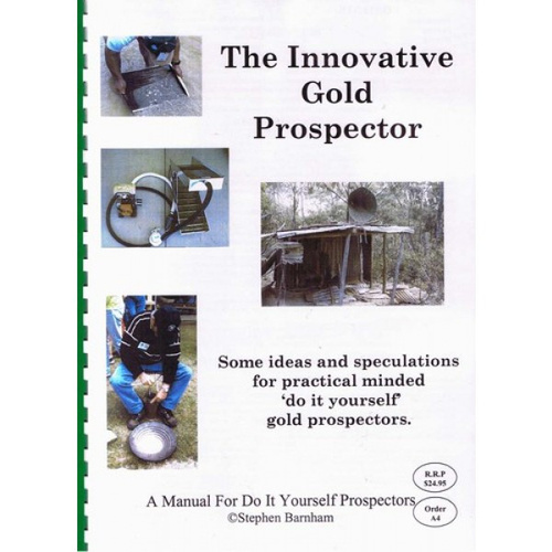 Likely Prospects The Innovative Gold Prospector