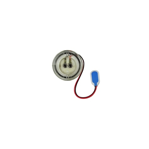 Spare Part - End Cap, Battery Assy Excalibur