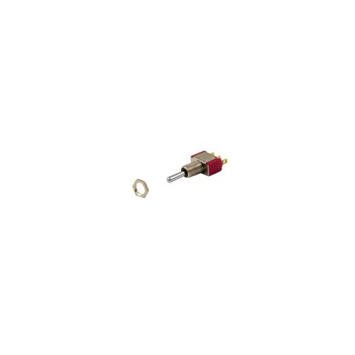 Spare Part - Switch, Toggle 3 Pos Spdt
