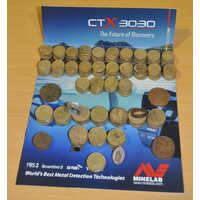 Hunting for Goldies with the Minelab CTX 3030 image